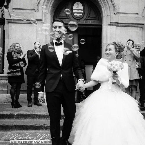 Photographe mariage - Nicolas M Photographe - photo 12