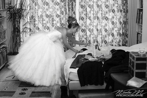Photographe mariage - Nicolas M Photographe - photo 10