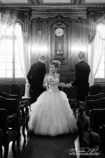 Photographe mariage - Nicolas M Photographe - photo 11