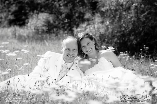 Photographe mariage - Nicolas M Photographe - photo 5