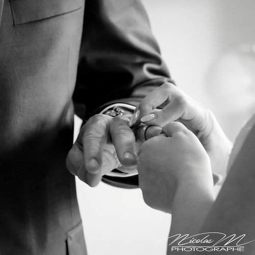Photographe mariage - Nicolas M Photographe - photo 9
