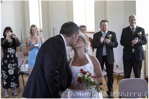 Photographe mariage - dominique dubarry loison - photo 12