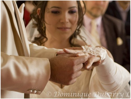 Photographe mariage - dominique dubarry loison - photo 9