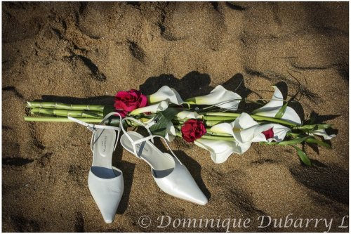 Photographe mariage - dominique dubarry loison - photo 11