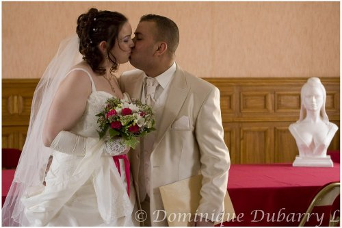 Photographe mariage - dominique dubarry loison - photo 10