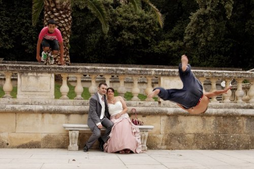 Photographe mariage - ASPHERIES.COM - photo 26