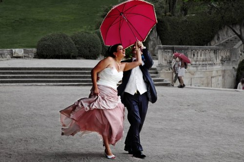 Photographe mariage - ASPHERIES.COM - photo 3