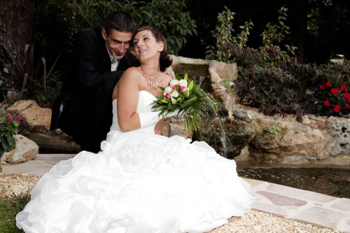 Photographe mariage - ASPHERIES.COM - photo 86