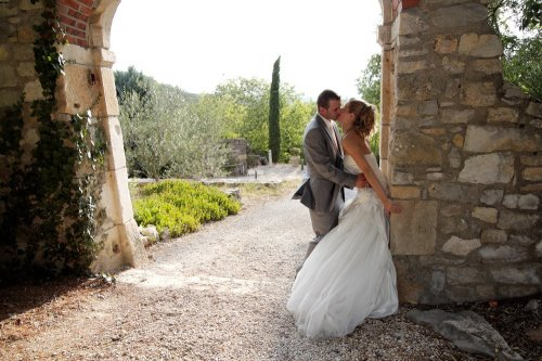 Photographe mariage - ASPHERIES.COM - photo 5