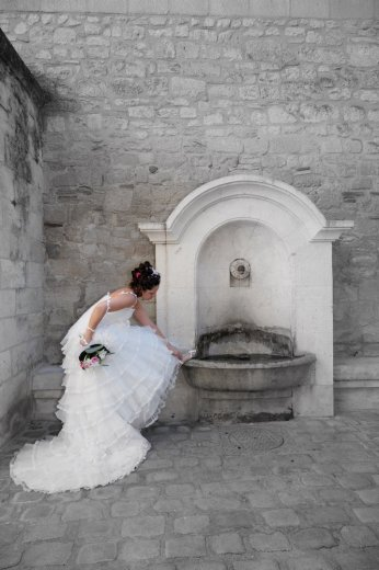 Photographe mariage - ASPHERIES.COM - photo 160