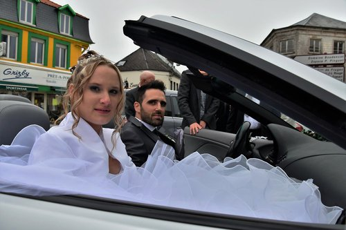 Photographe mariage - GRIPPEAU FREDDY - photo 17