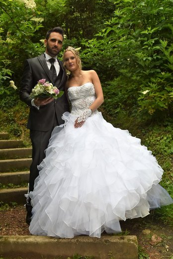 Photographe mariage - GRIPPEAU FREDDY - photo 20