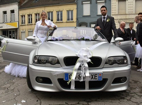 Photographe mariage - GRIPPEAU FREDDY - photo 16