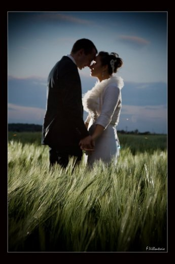 Photographe mariage - Fabrice Villoutreix Photo - photo 8