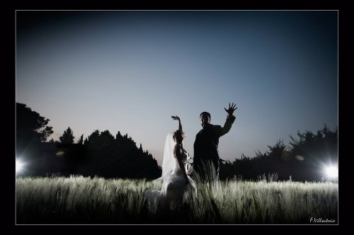 Photographe mariage - Fabrice Villoutreix Photo - photo 6