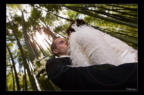 Photographe mariage - Fabrice Villoutreix Photo - photo 9