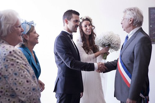 Photographe mariage - Rose-Marie Loisy - photo 7