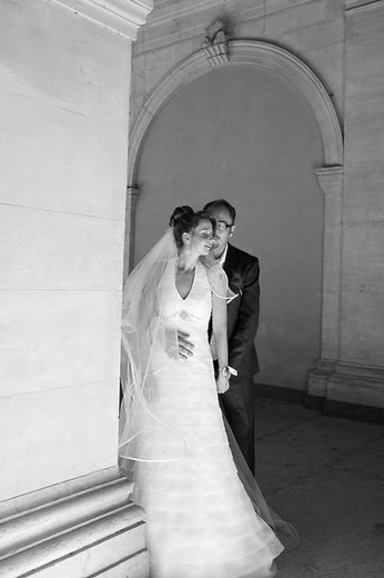 Photographe mariage - Rose-Marie Loisy - photo 3