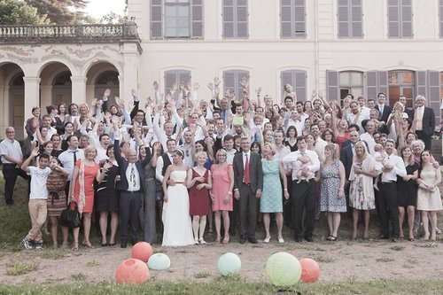 Photographe mariage - Rose-Marie Loisy - photo 22