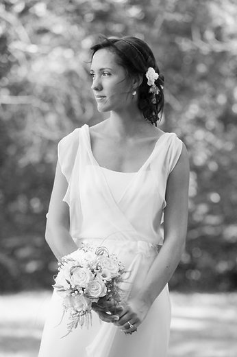 Photographe mariage - Rose-Marie Loisy - photo 5