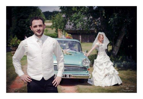 Photographe mariage - Stéphane Losacco - photo 5