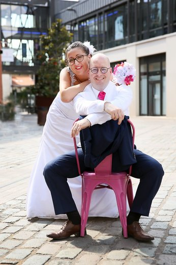 Photographe mariage - JB PHOTO - photo 18