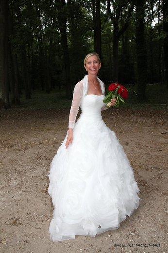 Photographe mariage - ERIC JUIGNET PHOTOGRAPHIE - photo 105