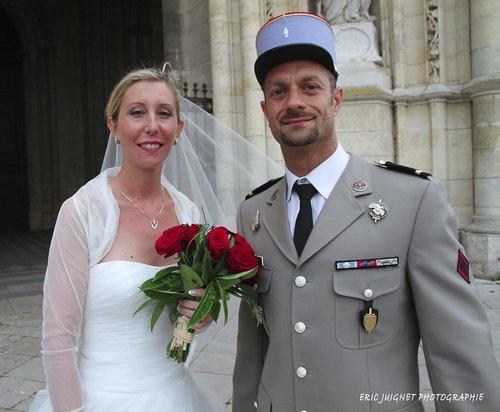 Photographe mariage - ERIC JUIGNET PHOTOGRAPHIE - photo 104