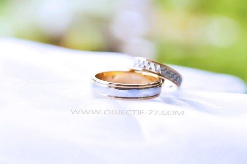 Photographe mariage - Objectif 77 - photo 2