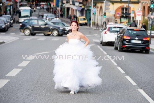 Photographe mariage - Objectif 77 - photo 3