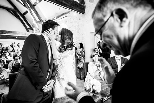 Photographe mariage - Matt Guegan Photographie - photo 1