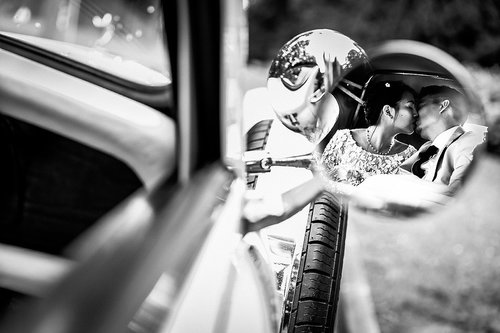 Photographe mariage - Matt Guegan Photographie - photo 5