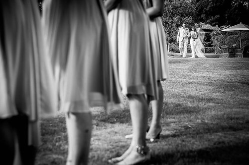Photographe mariage - Matt Guegan Photographie - photo 4