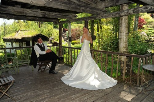 Photographe mariage - Photo GODEAU Saint-Dié - photo 12