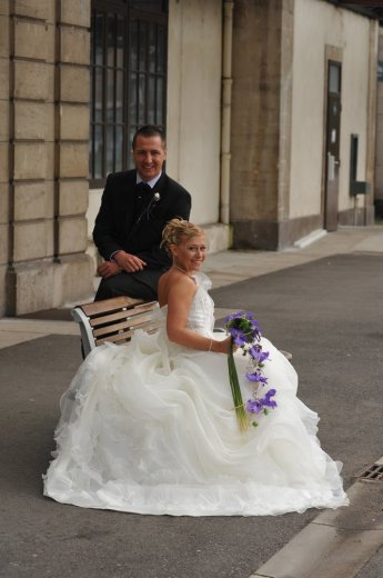 Photographe mariage - Photo GODEAU Saint-Dié - photo 9