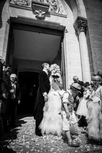Photographe mariage - Franck BOISSELIER - photo 10