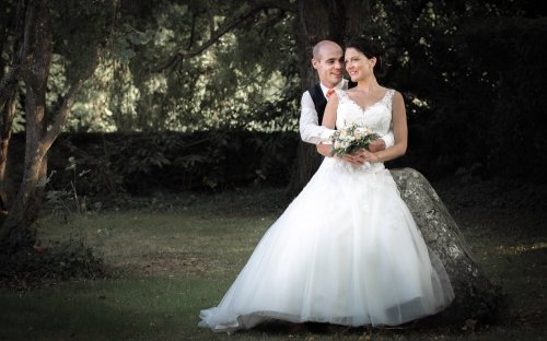 Photographe mariage - Franck BOISSELIER - photo 8