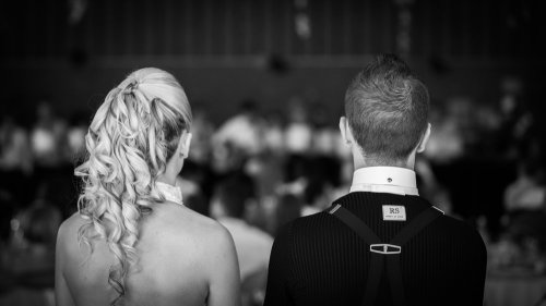 Photographe mariage - Franck BOISSELIER - photo 5