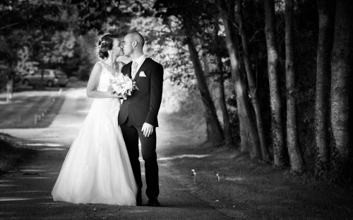Photographe mariage - Franck BOISSELIER - photo 7