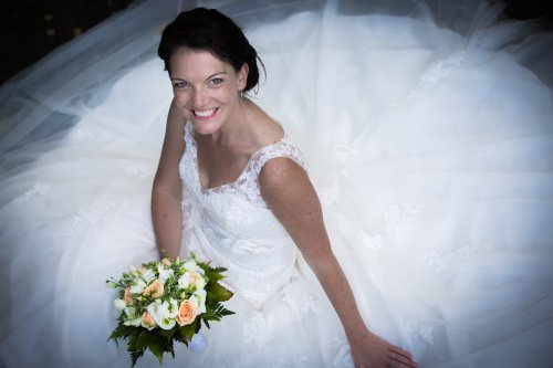 Photographe mariage - Franck BOISSELIER - photo 9