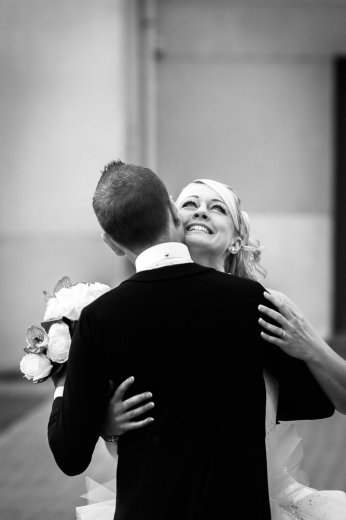 Photographe mariage - Franck BOISSELIER - photo 13