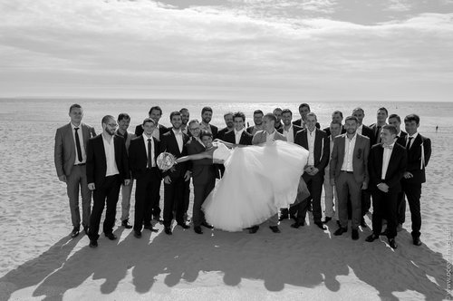 Photographe mariage - Studio Océan D'Images - photo 36