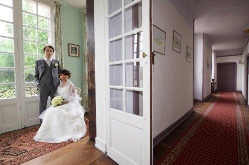 Photographe mariage - Nicolas LENARTOWSKI  - photo 71
