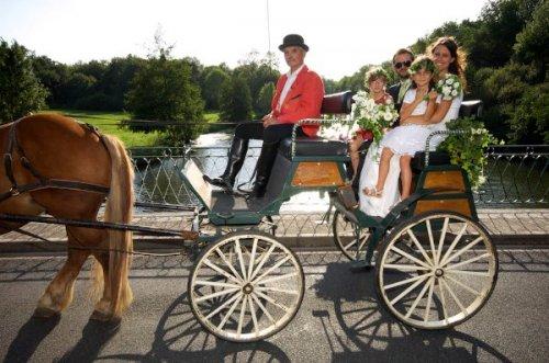 Photographe mariage - Nicolas LENARTOWSKI  - photo 64
