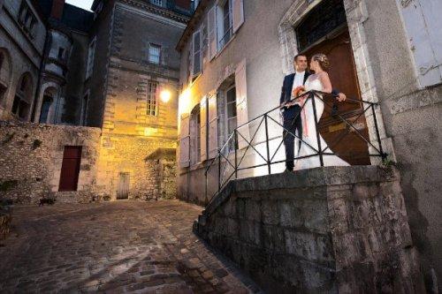 Photographe mariage - Nicolas LENARTOWSKI  - photo 96