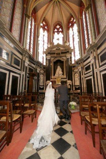 Photographe mariage - Nicolas LENARTOWSKI  - photo 130
