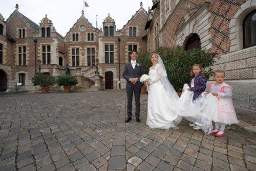 Photographe mariage - Nicolas LENARTOWSKI  - photo 123