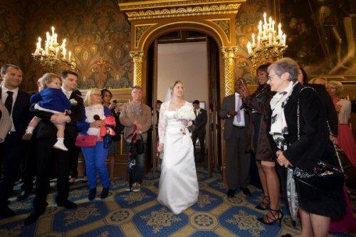 Photographe mariage - Nicolas LENARTOWSKI  - photo 124