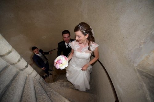 Photographe mariage - Nicolas LENARTOWSKI  - photo 109
