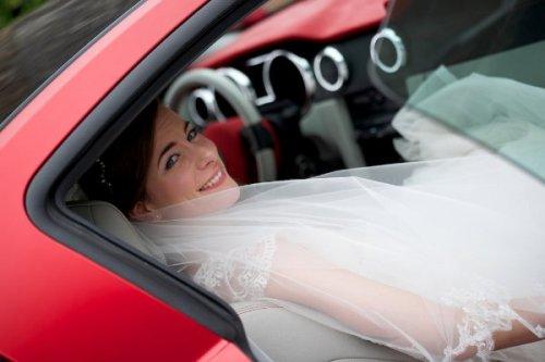 Photographe mariage - Nicolas LENARTOWSKI  - photo 112